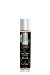 Jo Gelato Mint Chocola glijmiddel (30ml)