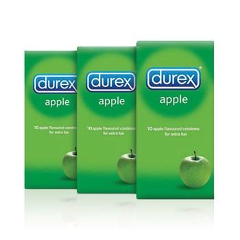 Durex Appel Condooms voordeelpakket