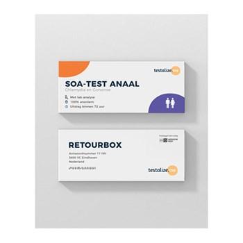SOA-test Anaal