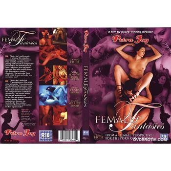 Petra Joy: Female Fantasies