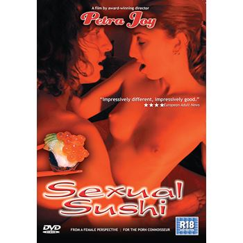 Petra Joy: Sexual Sushi