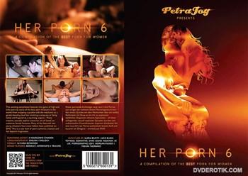 Petra Joy: Her Porn 6