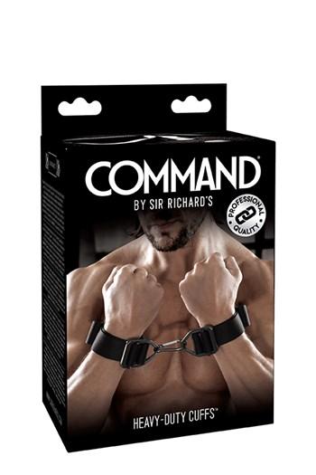 Sr Command stevige boeien