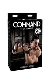 Sr Command bondage ophang set