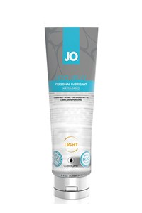 JO H2O glijmiddel light 120ml