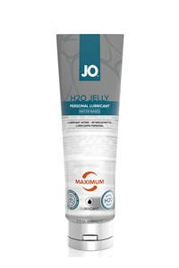 JO H2O glijmiddel maximum