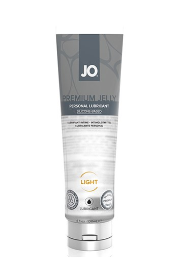 JO Premium glijmiddel light 120ml