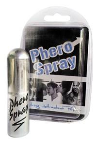 Phero Spray voor mannen