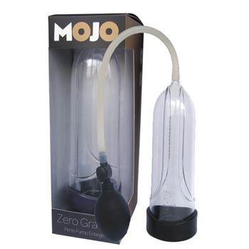 Mojo Zero Gravity penispomp