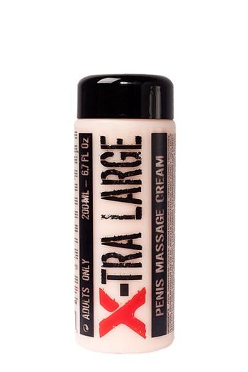 X-Large penis crème