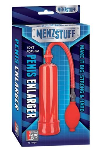Penispomp vergroter (diverse)