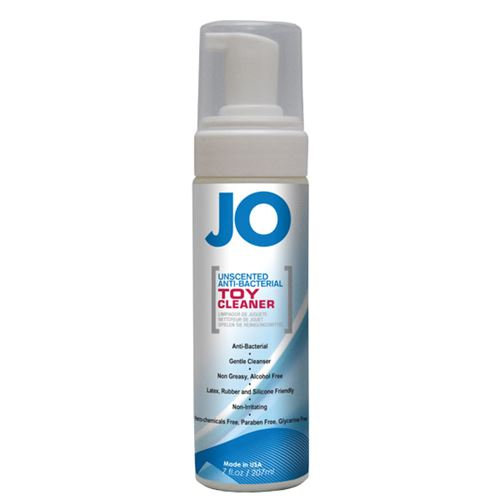 System JO Toycleaner