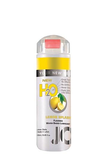 JO citroen glijmiddel