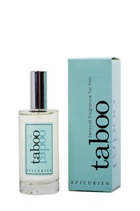 Taboo Epicurien parfum voor hem