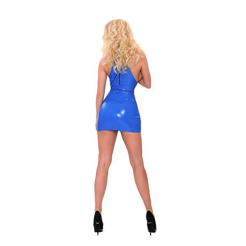 Datex Exposure jurkje blauw