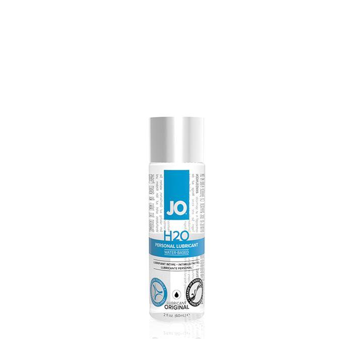 JO H2O glijmiddel
