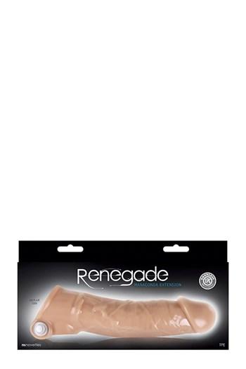 Renegade Manaconda penisverlenger