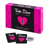 Truth or Dare Couples kaartspel