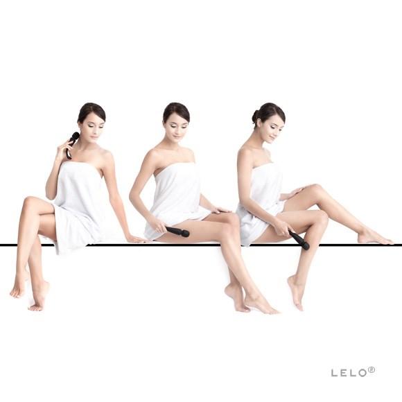 Lelo Smart Wands Medium