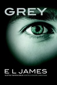 Boek Grey van E.L. James