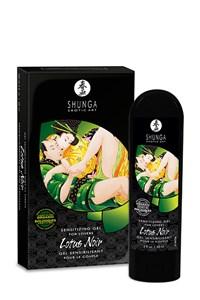 Shunga Lotus Noir Gel