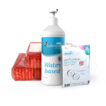 Beppy Wet 30 Compleet Pakket (Groot)