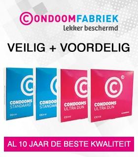 Condoomfabriek condooms