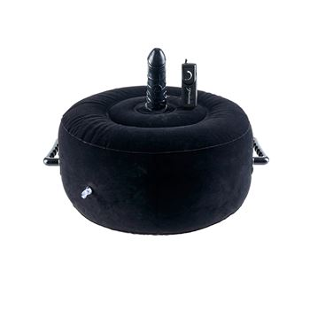 FF opblaasbare hot seat