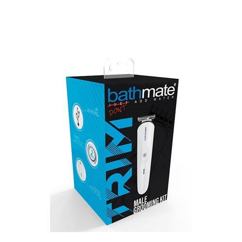 Bathmate trimmer