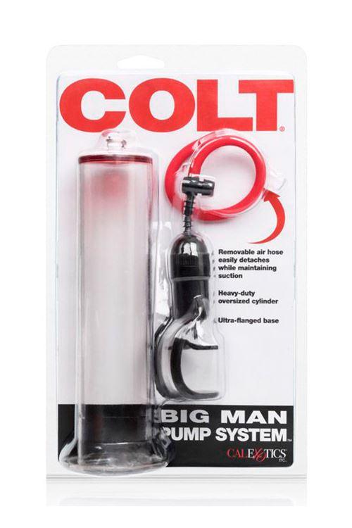 Colt Big Man penispo