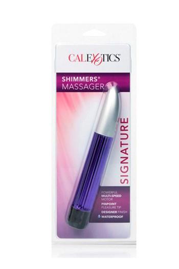 Shimmers klassieke vibratorShimmers Klassieke Vibrator