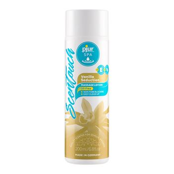 Pjur ScenTouch Vanilla Seduction massagelotion