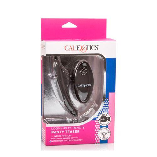Lock-N-Play Remote slip vibrator II
