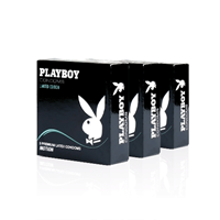 Playboy Limited Edition Condooms 9st