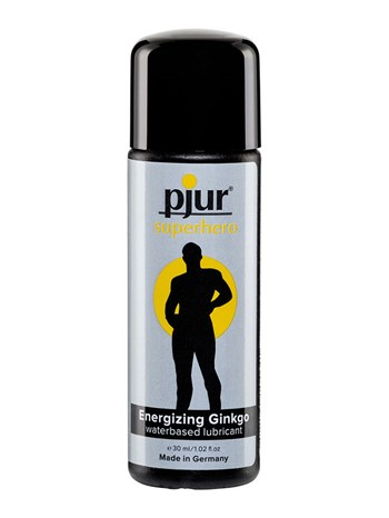 Pjur Superhero Glijmiddel 30ml