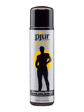 Pjur Superhero Lubricant 100ml