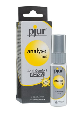 Pjur Analyse Me Spray