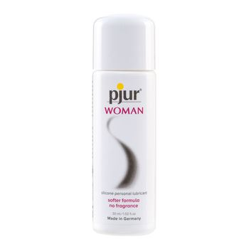 Pjur Woman BodyGlide Glijmiddel 30ml