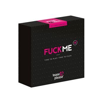 FuckMe opdrachtenspel