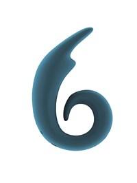 Mjuze Lithe flexibele vibrator