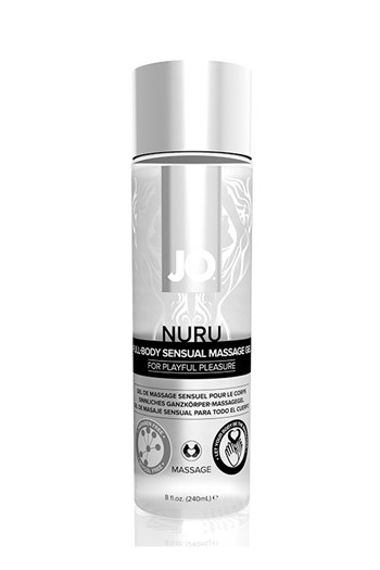 JO Nuru massage gel
