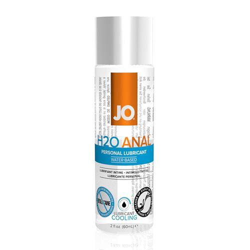 Image of JO H2O Anaal Cool glijmiddel