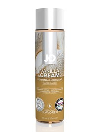 JO vanille glijmiddel (120ml)