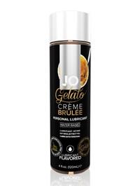 Jo Gelato Creme Brulee glijmiddel (120ml)