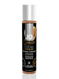 Jo Gelato Creme Brulee glijmiddel (30ml)