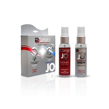 JO 2-To-Tango glijmiddel kit