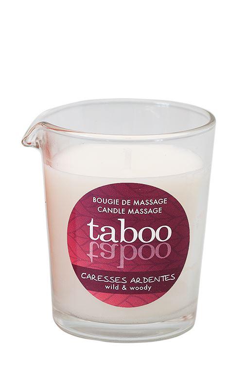 Taboo Caresses Arden