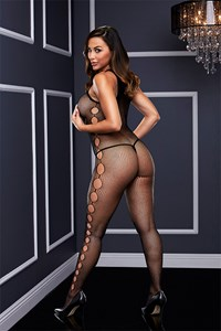Baci Open Sides bodystocking