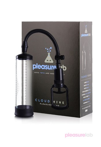 Pleasurelab Cloud Nine pump