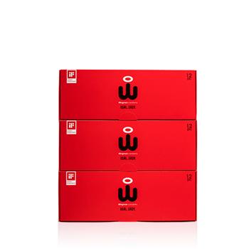 Wingman Condooms - 36 stuks